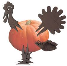 thanksgiving decorations images thanksgiving decoration idea turn your pumpkin into a turkey