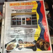 delicias colombianas 52 photos u0026 32 reviews bakeries 12305