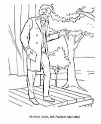 lincoln coloring pages presidents sheets coloring pages u003e us presidents u003e warren