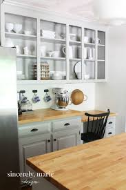 open kitchen cabinets kitchen cabinets vs opening shelving thoughts on both