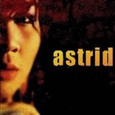 Astrid - Album Self Titled | Music