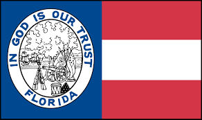 Florida Flag Facts Flag Of The State Of Florida 1861 U2013 Eccentric Bliss