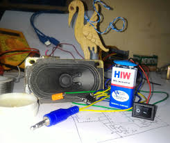 project 3 how to make a portable audio amplifier or speaker youtube