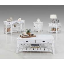 Ivory Coffee Table Ivory Coffee Table Set Wayfair