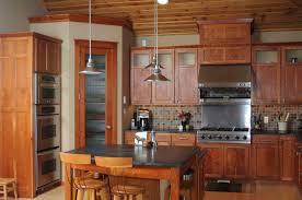 kitchen modern wood cabinet shelves design for kitchens neat