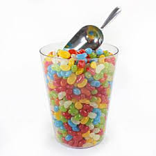 Plastic Candy Containers For Candy Buffet by Candy Buffet Jars
