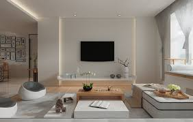Zen Interior Design A Beautiful 2 Bedroom Modern Chinese House With Zen Elements