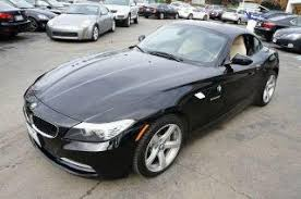 bmw z4 safety rating used 2009 bmw z4 for sale pricing features edmunds