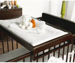 Mini Crib With Changing Table by Changing Table Topper Diy Free Delivery When You Buy The Saplings