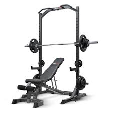 bodymax cf470 plus series premium package with 145kg rubber