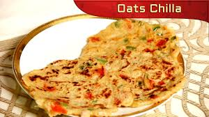 oats chilla how to make oats chilla quick snack healthy food