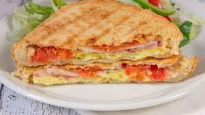 Breakfast Sandwich Maker Recipe Ideas Best Breakfast 2017