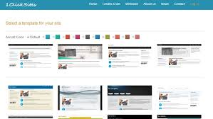 weebly clone php script squarespace jimdo like site builder php
