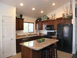 decorating ideas for kitchen cabinets awesome decorating ideas for above kitchen cabinets photos trend