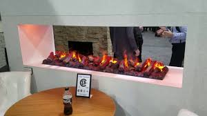 dimplex opti myst electric fireplace youtube