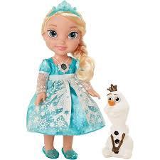 disney frozen snow glow elsa doll walmart