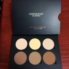 anastasia beverly hills contour kit reviews in makeup chickadvisor
