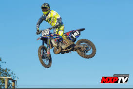 mad skills motocross 2 justin cooper repeats as 2 stroke shootout champ moto related