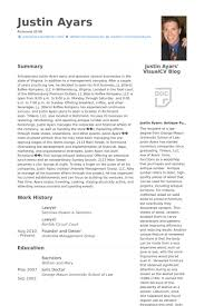 In House Counsel Resume Examples Lawyer Resume Samples Visualcv Resume Samples Database