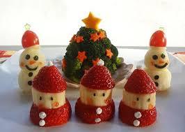 Christmas Party Food Kids - en el marco de nuestra econavidad la alimentación es un elemento