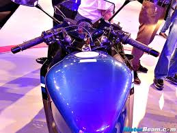 cbr 150 price in india honda showcases cbr150r cbr250r with updates for 2015