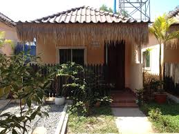 relax bungalows sihanoukville cambodia booking com