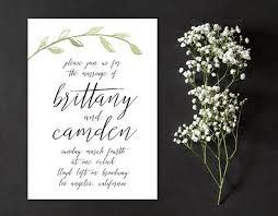 handwritten wedding invitations best 25 handwritten wedding invitations ideas on