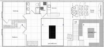 Basement Floor Plans With Bar Basement Layouts Basements Ideas