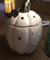 Pumpkin Scentsy Warmer 2012 by Lumina Scentsy Warmer Images Reverse Search