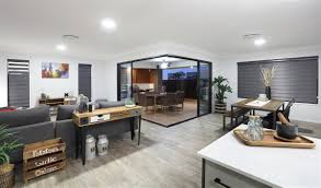 Display Homes Interior by Iluka 238 Model Homes In Toowoomba G J Gardner Homes