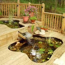 Build Backyard Pond 193 Best Diy Pond Ideas Water Gardens U0026 Fountains Images On