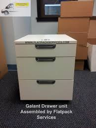 ikea galant file cabinet article number 603 497 09 assembled in