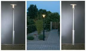 Innova Lighting Led 3 Light Outdoor L Post Outdoor Led Light Fixtures Best Outdoor Led Light Fixtures Ge