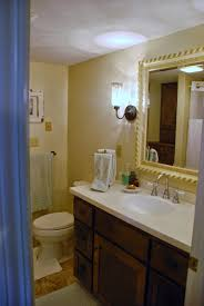 possibilities bathroom cabinet reveal finally