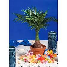 tree centerpieces mini palm tree centerpiece walmart