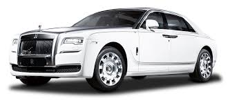 roll royce phantom white rolls royce png images pngpix