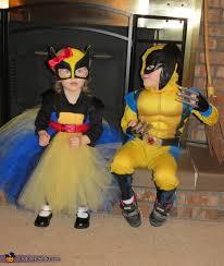 Halloween Costumes Wolverine Wolverine Costume