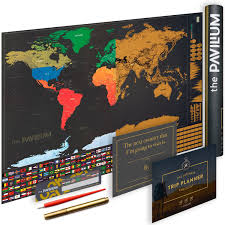 World Map Poster Large Large Scratch Off World Map U2013 Your Personalized Urban Traveler