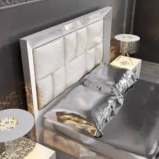 Bedroom Sets Italian Contemporary Italian Bedroom Furniture Silver Style Contemporary