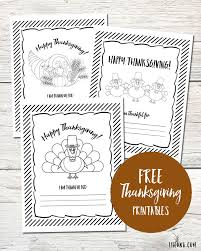 printable thanksgiving coloring pages lil u0027 luna