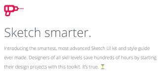 ux power tools launches new symbol driven ui kit u0026 style guide