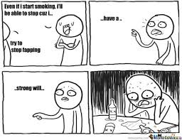 Stop Smoking Memes - you should stop smoking by tsuna125 meme center