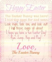 Printable Easter Bonnet Decorations by Proof The Easter Bunny Exists Easter Bunny Footprints And Easter