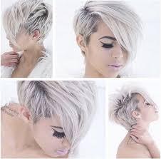 Kurzhaarfrisuren Modern by 122 Best Haar En Schoonheid Images On Hairstyles