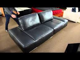 adjustable back sectional sofa modern leather sectional sofa with adjustable legs 866 397 0933