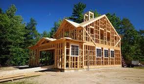 build a home low impact home building conscious living tv
