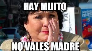 Memes Carmen - hay mijito carmen salinas meme on memegen