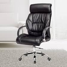 chaise de bureau chaise bureau en simili cuir chaise de bureau fourniture de
