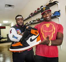 retail therapy new boutique appeals to u0027sneakerheads u0027 lifestyle