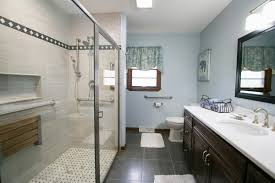Handicapped Bathroom Design Handicapped Accessible Bathroom Designs Design Wheelchair